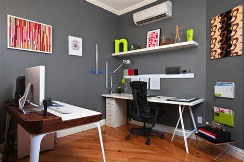 ideas creativas  tu oficina en casa creadictos
