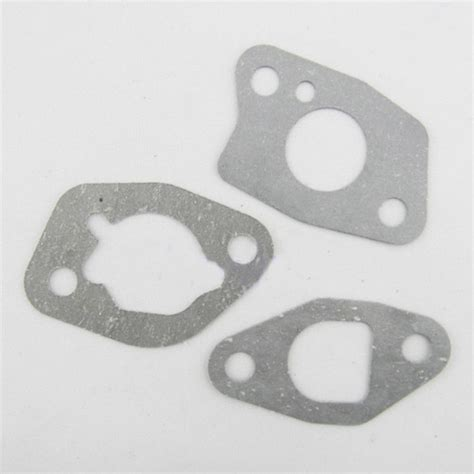 How To Make A Paper Gasket - carburetor carb paper gasket gaskets for honda gx160 gx168