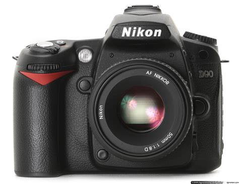 Kamera Dslr Nikon Review nikon d90 review digital photography review