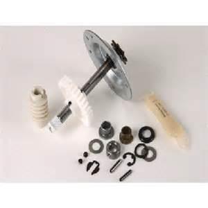 Chamberlin Garage Door Opener Parts Chamberlain Garage Door Opener Gear Kit 41c4220a Prodoorparts