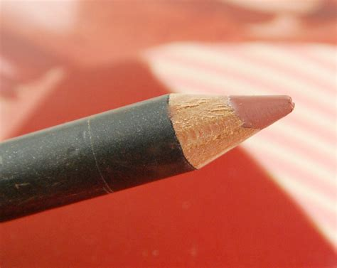 Lip Liner Mac mac cosmetics spice lip pencil review swatch and review