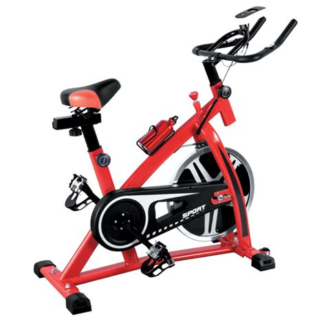 indoor stationary bike home cycling exercise bicycle