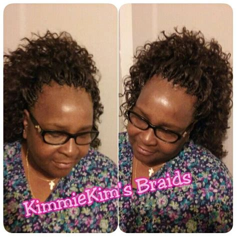 types of crochet hair 17 best images about kimmiekim s braids on pinterest
