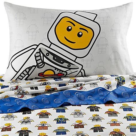 lego bed set lego 174 sheet set bed bath beyond