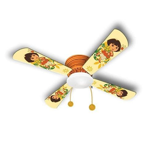 kids ceiling fans top 10 ceiling fans for kids room 2018 warisan lighting