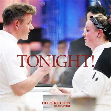 Hells Kitchen 33 Recap by Hell S Kitchen Recap 1 5 17 Season 16 Episode 11 And 12