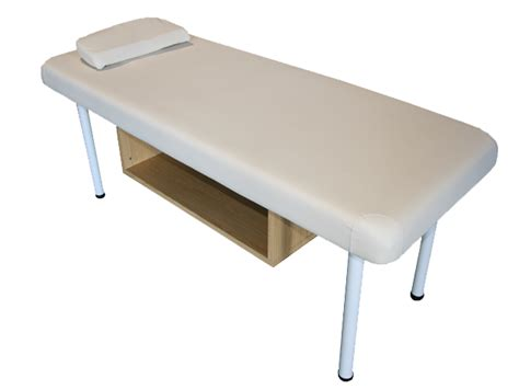 stationary spa therapy table spa equipment