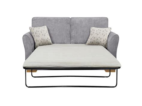 medium sofa bed jasmine medium sofa bed with standard mattress in cosmo