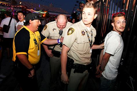 Las Vegas Nv Arrest Records Electric Carnival Arrests 2016 Nevada Revised Statutes