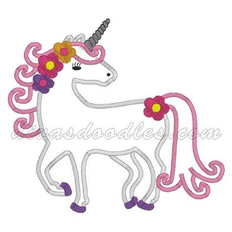 M2m 1b m2m gymbo fashionable unicorn applique 3 00