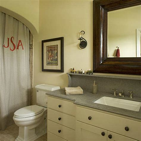 children s bathroom design ideas southern living