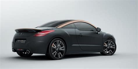 2012 peugeot rcz r concept picture 472914 car review