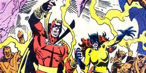 hellcat patsy walker hellstrom defenders member 15 superheroes and villains you didn t know were married
