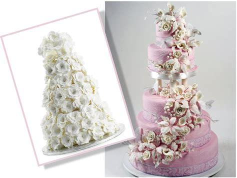 Dekoration Hochzeitstorte by Die Perfekte Hochzeitstorte Dekoration F 252 R Die Torte