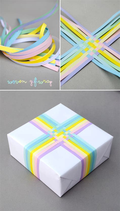 gift wrapping 18 cheap and diy ways to wrap gifts this year gurl