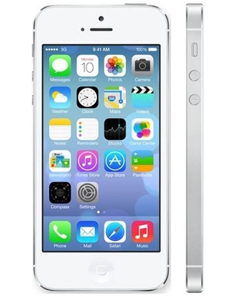 Apple Iphone 5 64 Gb White wholesale apple iphone 5 64gb white gsm unlocked cell phones factory refurbished
