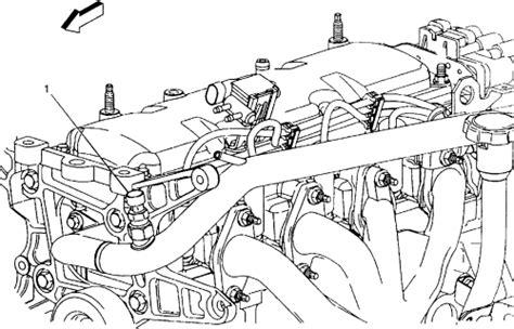 2004 chevrolet 2 2l sfi dohc 4cyl repair guides repair guides electronic engine controls engine coolant temperature sensor autozone com