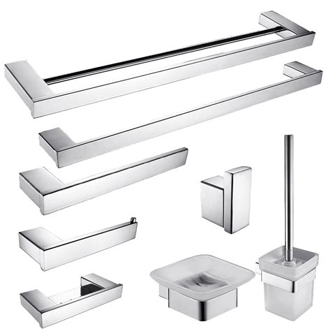 stainless steel bathroom hardware online buy wholesale modern bath hardware from china