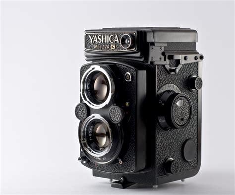 Yashica 124 Mat by Yashica Mat 124g Weflyink Conex 227 O Comunica 231 227 O