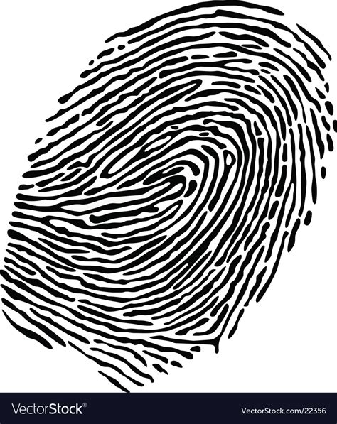 poseidon royalty free vector image vectorstock fingerprint royalty free vector image vectorstock