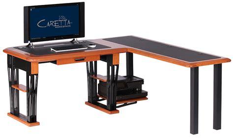 Modern Urban Computer Desk Petite L Shaped Right Modern L Shaped Computer Desk