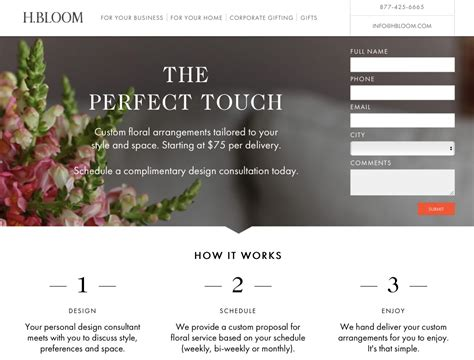 How Do I Find That Look Like Me How To Create Landing Pages That Convert