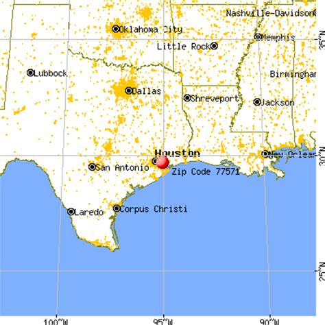 laporte texas map 77571 zip code la porte texas profile homes apartments schools population income