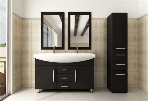Modern Bathroom Sink Cabinet wow 200 stylish modern bathroom ideas remodel decor