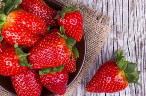 alimenti con meno calorie in assoluto la top 10 degli alimenti pi 249 ricchi di vitamina c agrodolce