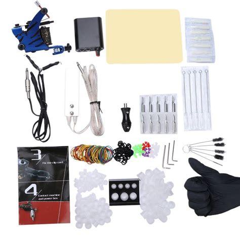 wholesale tattoo kits 100 wholesale starter kits buy pro rotary