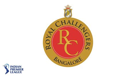 royal challengers logo players retained and released by royal challengers