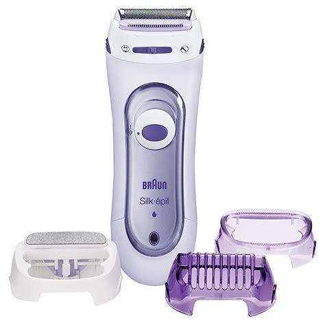 cordless ls braun silk epil cordless rechargeable foil shaver legs trimmer ls5560 4210201584131