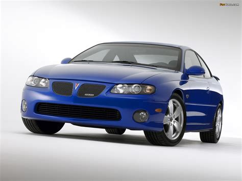 Pontiac Images by Images Of Pontiac Gto 2004 05 1280x960