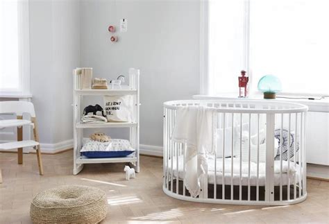 Turn Your Dreamy Nursery Into A Reality With Stokke Stokke Baby Changing Table