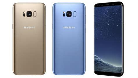 Harga Samsung S8 Di Amerika resmi dirilis inilah spesifikasi dan harga samsung galaxy