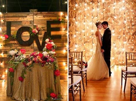 photo decorating 31 best wedding wall decoration ideas everafterguide