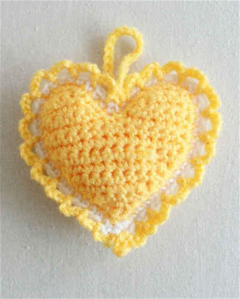 free crochet heart pattern video free crochet heart patterns new calendar template site
