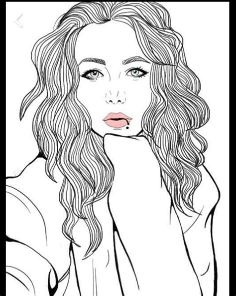 outline drawing app outlines app sketch coloring page