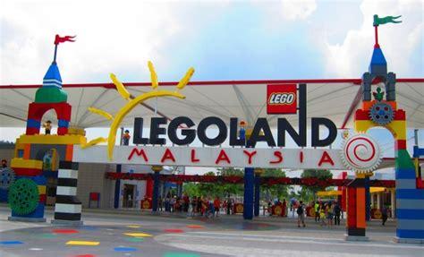 theme park legoland malaysia legoland theme park johor