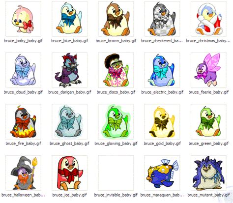 me and my neopets all the paintbrush