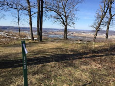 view from wisconsin ridge cground picture of wyalusing state park bagley tripadvisor