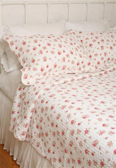 53 best images about shabby chic bedding on pinterest