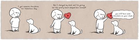 clean valentines day jokes boydog comics 138 s gift