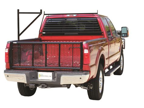 Truck Rack Systems by Rack Systems Truck Accessories