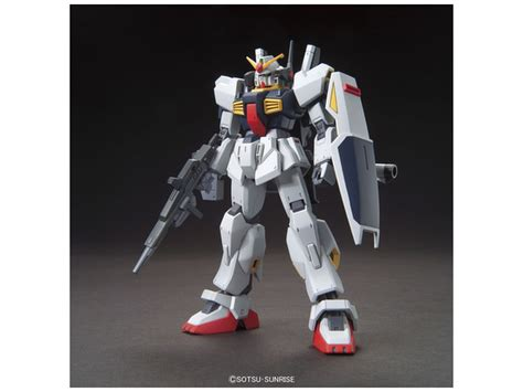 1 144 hguc revive rx 178 gundam mk ii aeug version by bandai hobbylink japan