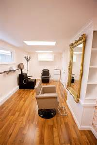 how to decorate a small salon noted home a decorating notebook diy salon