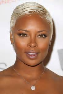 black with platinum hair 2016 trendy hair colors for black women hairstyles 2017