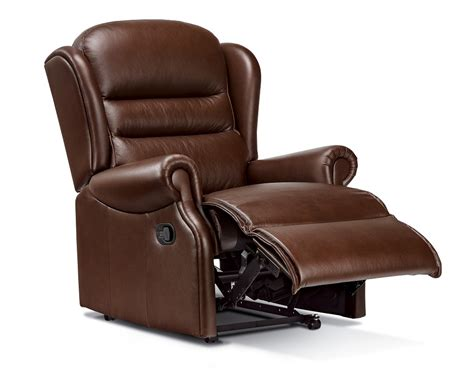 Easy Chair Recliner Ashbury Recliner Chair Easy Chair And Sofa Company
