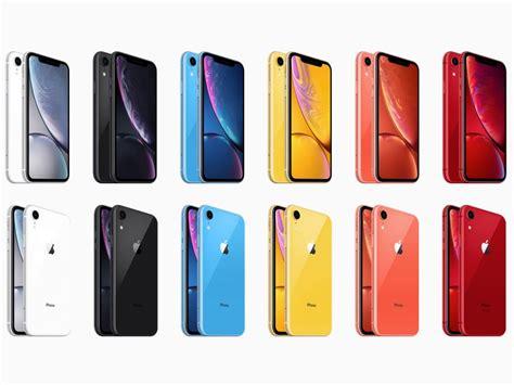 redenen waarom je de iphone xr wilt kopen  plaats van de iphone xs