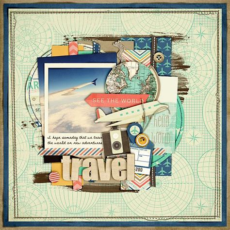 scrapbook layout travel 761 best scrapbook travel lo images on pinterest